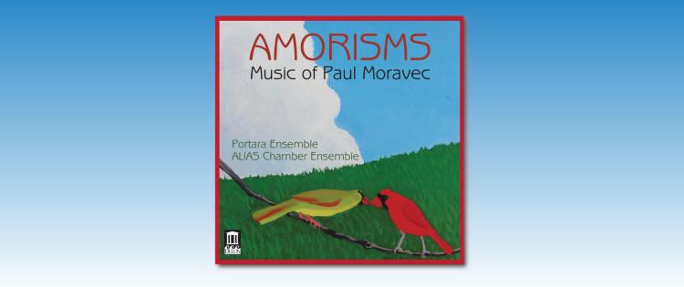 CD Release by Nashville's ALIAS Chamber Ensemble and Portara Ensemble